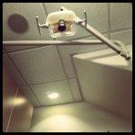 Widok z fotele u dentysty