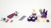 klocki lego jako zabawki dla dzieci