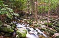Szklarska Poręba - wodospad