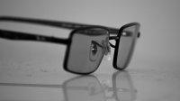Przyciemniane okulary