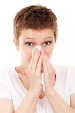katar alergia