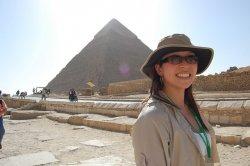 wakacje w egipce