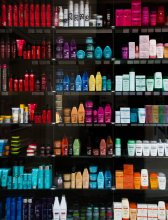 kosmetyki do włosów